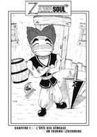 Z.ArmaSoul : Capítulo 1 página 2