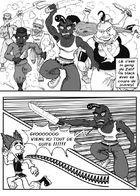 Z.ArmaSoul : Capítulo 1 página 4