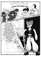 Z.ArmaSoul : Capítulo 1 página 11