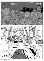 Z.ArmaSoul : Capítulo 1 página 16