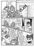 Z.ArmaSoul : Capítulo 1 página 20