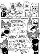 Z.ArmaSoul : Capítulo 1 página 32