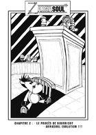 Z.ArmaSoul : Chapitre 2 page 1