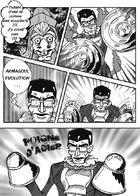 Z.ArmaSoul : Chapitre 2 page 12