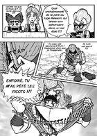 Z.ArmaSoul : Chapitre 2 page 15