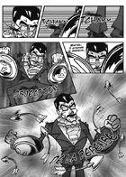 Z.ArmaSoul : Chapitre 2 page 18