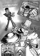 Z.ArmaSoul : Chapitre 2 page 19