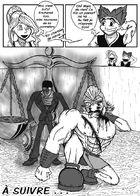 Z.ArmaSoul : Chapitre 2 page 21