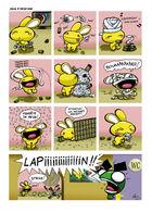 Lapin et Tortue : Chapitre 16 page 2