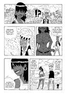 WALDO PAPAYE : Chapitre 6 page 2