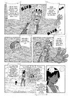WALDO PAPAYE : Chapitre 6 page 5
