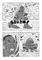 WALDO PAPAYE : Chapitre 6 page 8