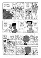 WALDO PAPAYE : Chapitre 6 page 11
