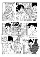 WALDO PAPAYE : Chapitre 6 page 15