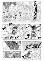 WALDO PAPAYE : Chapitre 7 page 6