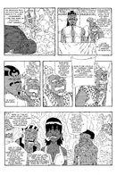 WALDO PAPAYE : Chapitre 7 page 18