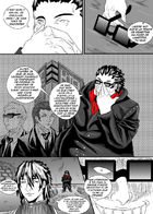 Criminal Card : Chapitre 2 page 11