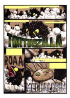 Заяц и черепаха : Глава 18 страница 1