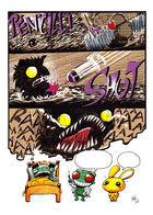 Заяц и черепаха : Глава 18 страница 4