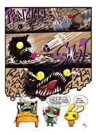 Lapin et Tortue : Chapitre 18 page 4