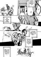 Human Puppets : Chapitre 7 page 15