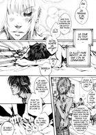 Human Puppets : Chapitre 8 page 3