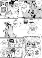 Human Puppets : Chapitre 8 page 4