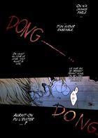 Human Puppets : Chapitre 8 page 1