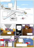 Pussy Quest : Capítulo 2 página 8