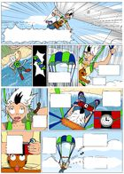 Pussy Quest : Chapitre 2 page 12