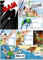 Pussy Quest : Chapitre 2 page 13