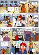 Pussy Quest : Chapitre 2 page 2