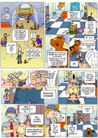 Pussy Quest : Chapitre 2 page 3
