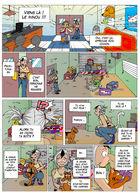 Pussy Quest : Chapitre 2 page 4