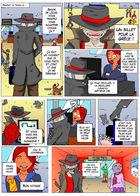 Pussy Quest : Chapitre 2 page 7