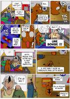 Pussy Quest : Chapitre 2 page 10