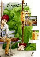 SethXFaye : Chapter 14 page 1