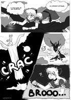 Level UP! (OLD) : Chapitre 2 page 14