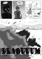 Level UP! (OLD) : Chapitre 2 page 15