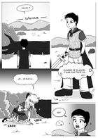 Level UP! (OLD) : Chapitre 2 page 16