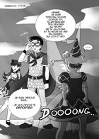 Level UP! (OLD) : Chapitre 2 page 23
