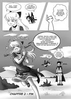 Level UP! : Chapitre 2 page 28