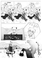 Level UP! : Chapitre 2 page 4