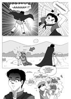 Level UP! (OLD) : Chapitre 2 page 8