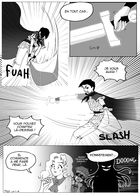 Level UP! : Chapitre 2 page 9