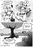Level UP! (OLD) : Chapitre 2 page 10