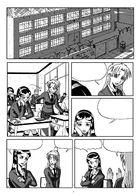 Bienvenidos a República Gada : Chapter 3 page 1