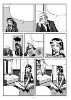 Bienvenidos a República Gada : Chapter 3 page 8