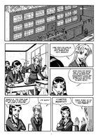 Bienvenidos a República Gada : Capítulo 3 página 1
