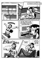 Bienvenidos a República Gada : Capítulo 3 página 3